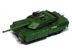 Altaya - C1 Ariete, italská armáda, Irák, 2004, 1/72, SLEVA 30%