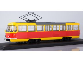 Start Scale Models - Tatra T3SU, 1/43