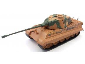 Altaya - Pz.Kpfw.VI - King Tiger II., německá armáda, 1/72