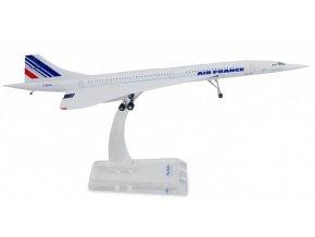 Limox - Concorde 101, společnost Air France, Francie, 1/200
