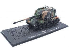 AMX AU F 1