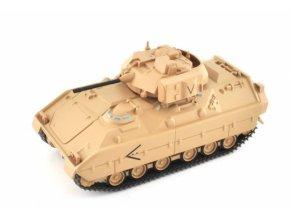 Altaya - M2 Bradley, US Army, Irák, 1991, 1/72