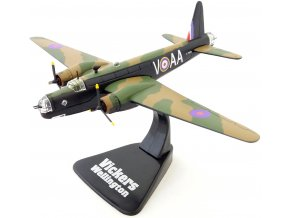 Altaya - Vickers Wellington, RAF, 1/144