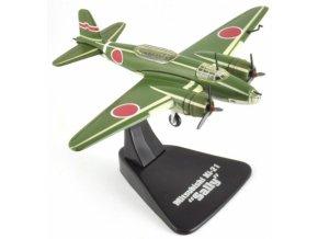 Altaya - Mitsubishi Ki-21 ''Sally'', Japonsko, 1/144