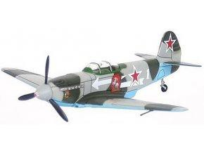 IXO - Yakovlev Yak-3, 303 IAD, N. Zakharov, 1/72