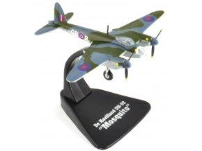 Altaya - de Havilland DH.98 Mosquito, RAF, 1/144