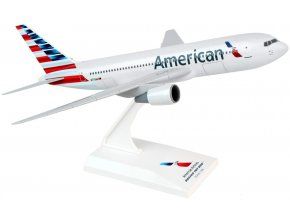 Skymarks - Boeing B767-200, společnost American Airlines, New Livery, USA, 1/200