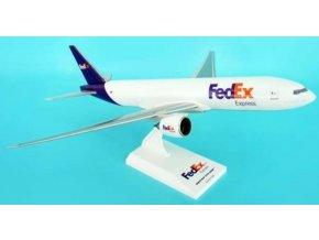 Skymarks - Boeing B777-200F, společnost FedEx, USA, 1/200