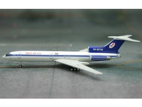 Phoenix - Tupolev Tu-154M, dopravce Belavia, Bělorusko, 1/400