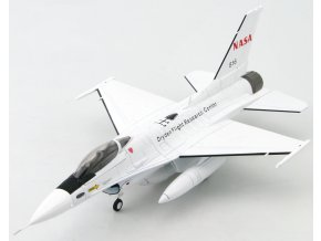 HobbyMaster - F-16A Falcon, NASA, Edwards, Kalifornie, 2006, 1/72