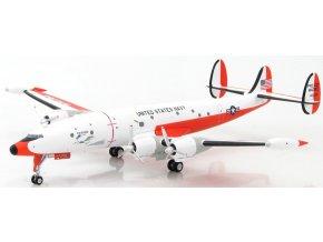 Hobbymaster - Lockheed NC-121K Warning Star, US Navy, VXN-8, projekt Magnet, 1963, 1/200