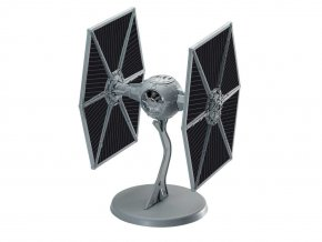 Revell - Star Wars - TIE Fighter, EasyClick SW 01105, 1/110