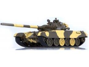 Russian Tanks - T-72A, sovětská armáda, 1/43