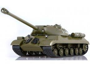 Russian Tanks - IS-3M, sovětská armáda, 1/43