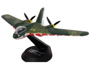 Luft-X - Messerschmitt Me-329, Luftwaffe, 1945, 1/72