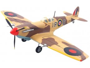 Easy Model - Supermarine Spitfire Mk V trop, RAF, 224th Wing, 1943, 1/72