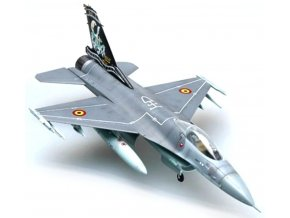 Easy Model - F-16A Fighting Falcon, MLU, belgické letectvo, 1.Sqd, 1/72