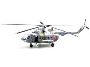 Easy Model - Mi-17 Hip-H, ruské vzdušné síly, letiště Tushing, 2005, 1/72