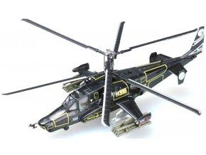 "Easy Model - Kamov Ka-50 ""Blackshark"", ruské letectvo, H 318, 1/72"