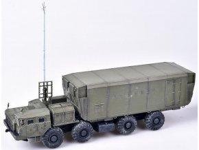37518 0005929 russian s300 missile system 54k6e baikal air defence command post 2010s