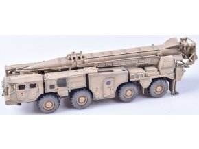 37517 0005904 9p117 strategic missile launcher scud c in middle east area