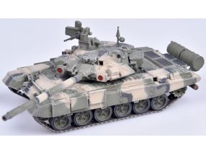 37512 0005768 russian army t 90 mbt camouflage