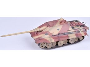 37508 0005687 german wwii e 50 jagdpanzer with 105mm gun 1946