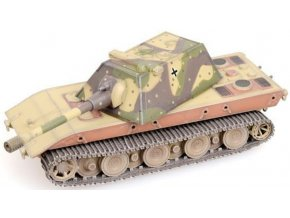 37505 0005495 germany wwii e 100 heavy tank with krupp turret 1946