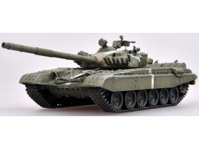 37503 0005358 soviet army t 72a main battle tank 1980s