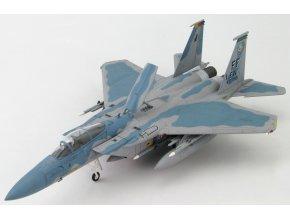 Hobbymaster - McDonnell Douglas F-15C Eagle, USAF 1st FW, 71st FS Ironmen, 2004, 1/72