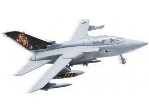 Revell - Panavia Tornado IDS, Build & Play 06451, 1/100