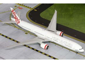 Gemini - Boeing  B777-3ZGER, dopravce Virgin Australia, Austrálie, 1/200