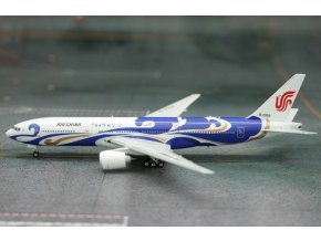 Phoenix - Boeing B777-2J6, dopravce Air China, Čína, 1/400