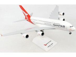 Skymarks - Airbus A380-842, společnost Qantas Airways, Austrálie, 1/200