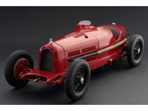 Italeri - Alfa Romeo 8C 2300 Monza, Model Kit 4706, 1/12