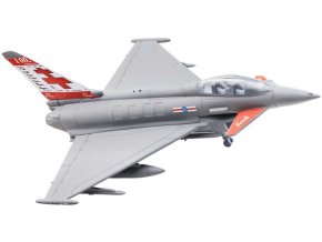 Revell - Eurofighter Typhoon, Build & Play 06452, 1/100