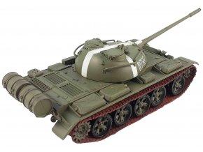 4285(1) easy model t 54 sovetska armada praha 1968 1 72