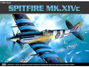 12274 SPITFIRE MK XIV C eng (2)