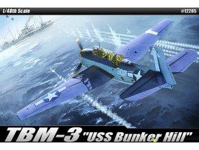 12285 TBM 3 USS BUNKERHILL eng (2)