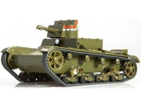 Russian Tanks - CHT-26, sovětská armáda, 1/43