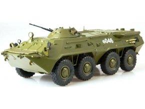 Russian Tanks - BTR-80, sovětská armáda, 1/43