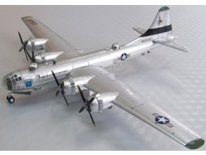 Air Force One - Boeing B-29 Superfortress, USAAF, Japonsko, letiště kadena, 1950, 1/144