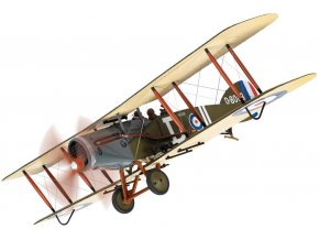 aa28801 bristol f2b fighter artwork for cat 1