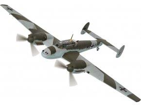 aa38509 messerschmitt bf110d rudolf hess hps 1