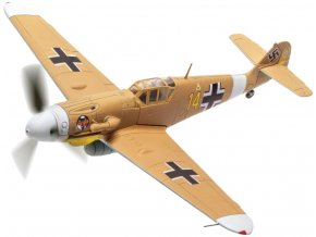 aa27109 messerschmitt bf109g 2 trop marseille hps 1