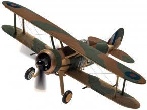 aa36212 gloster gladiator mk ii 247 squadron hps 1