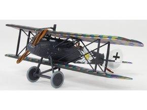 Wings of the Great War - Roland D.VIa, Luftstreitkräfte, Jasta 23b, Otto Kissenberth, 1918, 1/72