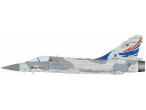 mirage 2000 5f 20 years of operation rocaf 2016 hobby master ha1615 scale 1 72