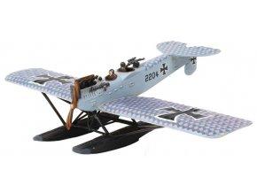 Wings of the Great War - Hansa-Brandenburg W.29, Luftstreitkräfte, #2204, 1918, 1/72