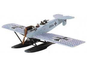 Wings of the Great War - Hansa-Brandenburg W.29, Luftstreitkräfte, #2204, 1918, 1/72